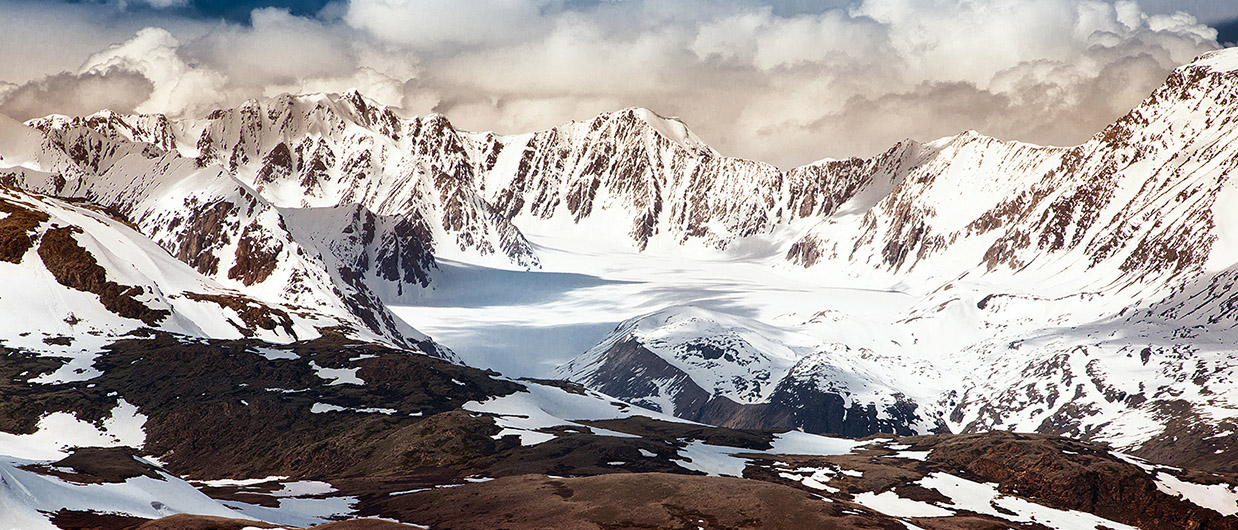 ледник Джелло