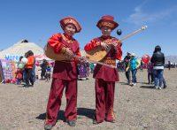 алтайские-музыканты