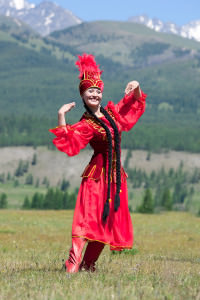 алтайские-танцы