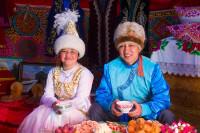 казахская-свадьба
