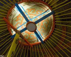 казахский-орнамент