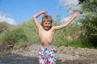 купание в тыдтуярыке