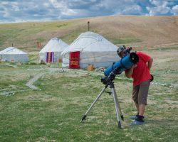 степная-обсерватория