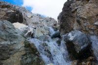 Водопад Янтерек