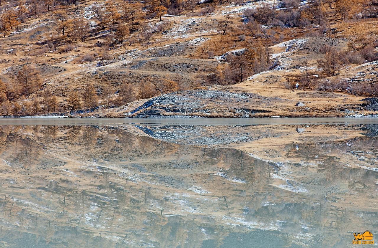 Аккол белое озеро