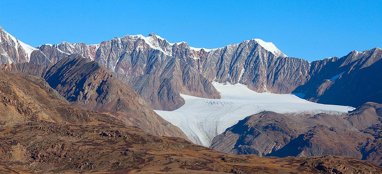 Ледник Джело