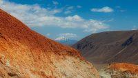 Красное место Кызылчин