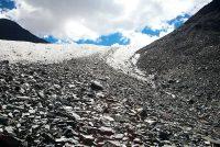 Алтайский ледник