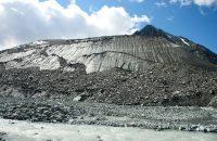Ледник Ирбисту