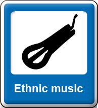Ethnic-music