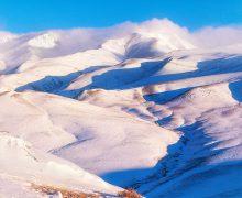Курайский Хребет. Горный Алтай