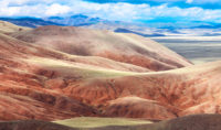 Долина Кызылшин