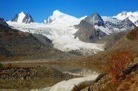 На Софийском леднике