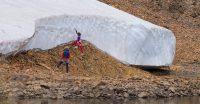 снежник на карагеме